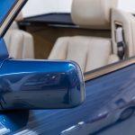 Mercedes SL500 blauw-4434