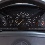 Mercedes SL500 blauw-4436