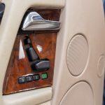Mercedes SL500 blauw-4459