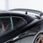 Nissan GTR zwart-4671