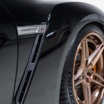 Nissan GTR zwart-4712
