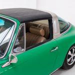 Porsche 911T groen-1723