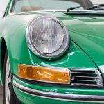 Porsche 911T groen-1731