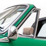 Porsche 911T groen-1732
