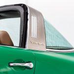 Porsche 911T groen-1733