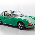 Porsche 911T groen-1738