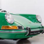 Porsche 911T groen-1739