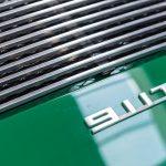 Porsche 911T groen-1740