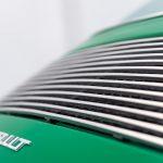 Porsche 911T groen-1741