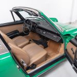 Porsche 911T groen-1742