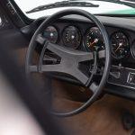 Porsche 911T groen-1746