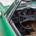 Porsche 911T groen-1747