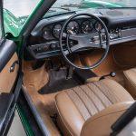 Porsche 911T groen-1751