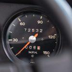 Porsche 911T groen-1752