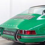 Porsche 911T groen-1755