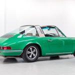 Porsche 911T groen-1756