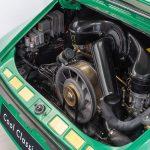 Porsche 911T groen-1759