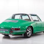 Porsche 911T groen-1761