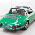 Porsche 911T groen-1762