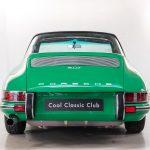 Porsche 911T groen-1764