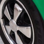 Porsche 911T groen-1767