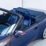 Porsche 944 cabrio paars-1821