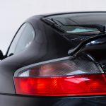 Porsche 996 Turbo zwart-8149