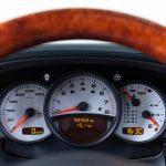 Porsche 996 Turbo zwart-8161