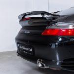 Porsche 996 Turbo zwart-8170