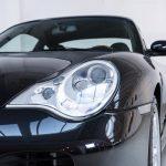 Porsche 996 Turbo zwart-8189