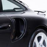 Porsche 996 Turbo zwart-8190