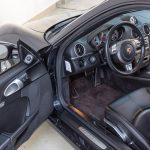 Porsche Cayman S grijs-4839