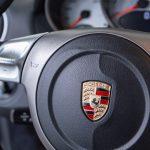 Porsche Cayman S grijs-4844