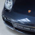 Porsche Cayman S grijs-4867