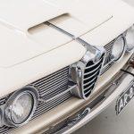 Alfa Romeo 2600 wit-8951