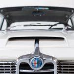 Alfa Romeo 2600 wit-8985