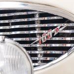 Austin Healy wit-9124