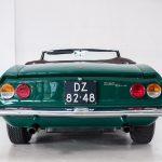 Fiat Dino cabrio groen-2027