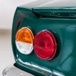 Fiat Dino cabrio groen-2028
