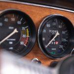 Fiat Dino cabrio groen-2038