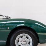 Fiat Dino cabrio groen-2048