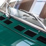 Fiat Dino cabrio groen-2060