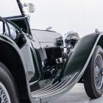 Jaguar groen-9026