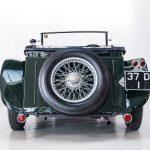 Jaguar groen-9028