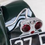 Jaguar groen-9029