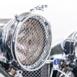 Jaguar groen-9060