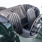 Jaguar groen-9064