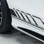 Mercedes C63 AMG wit-0878
