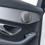 Mercedes C63 AMG wit-0881