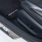 Mercedes C63 AMG wit-0892